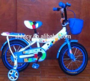 16 Steel Road Bike for Kids Made in Tianjin pictures & photos