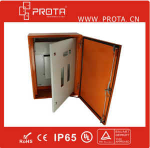 Electrical --Special Designed Stainless Steel Enclosure pictures & photos