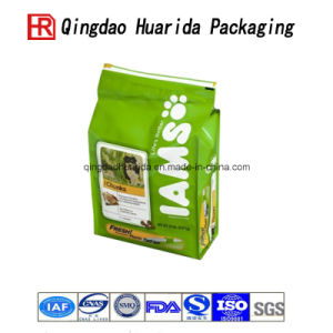 Customized Sealing Printing Pet Food Bag pictures & photos