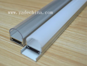 LED Aluminum Profile for Strip Lights Decoration pictures & photos