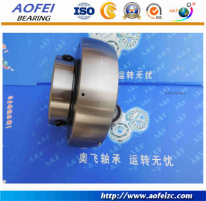 A&F UC309 Pillow Block Bearing Gcr15 high quality insert ball bearing for water pump pictures & photos