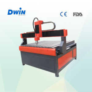 Advertising CNC Router for Guitar Engraving (DW1212) pictures & photos