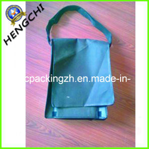China Non Woven/Canvas Kwbk/Haversack/Satchel Shoulder Messenger Bag pictures & photos