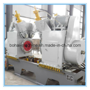 Bohai Hydraulic Edge-Curling Machine for Steel Drum Making pictures & photos