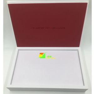 High Quality Deluxe Paper Packing Gift Box pictures & photos