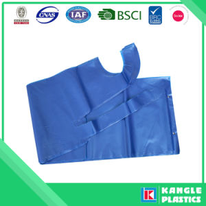 Polyethylene Cooking Apron for Adults pictures & photos