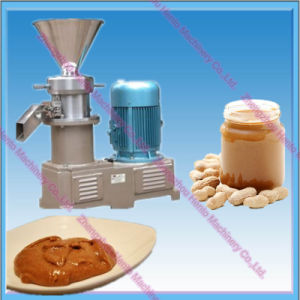 Best Quality Electric Automatic Peanut Butter Maker pictures & photos