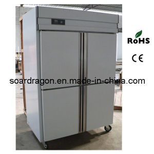 4-Door Kitchen Refrigerator Capacity 1000L (CFD-2FF4) pictures & photos