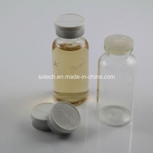 20ml Clear Medicine Glass Bottle