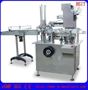 Smz -125 Bottle Cartoning Machine for GMP Standards pictures & photos