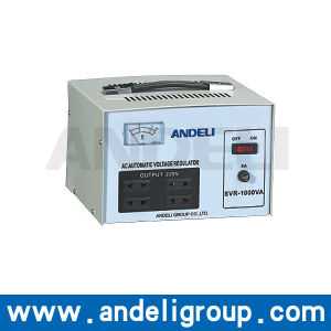 Fully Automatic Voltage Regulator (SVR) pictures & photos