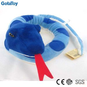 Custom Plush Toy Snake Stuffed Toy Soft Toy pictures & photos