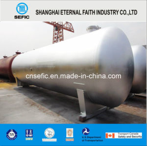 LPG Storage Tank (CFL) pictures & photos