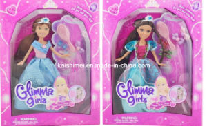 Popular Funville Girlz Dolls for Girls pictures & photos