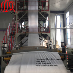 LDPE Geomembrane pictures & photos