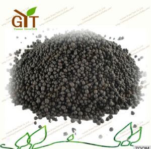 Humic Acid Granular/Organic Fertilizer for Agriculture pictures & photos