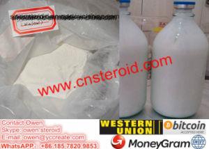 Winstrol Suspension Raw Steroid Powder Stanozol Winstrol Milk Muscle Bodybuilding pictures & photos