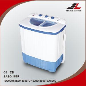 Twin Tub Semi-Automatic Wasing Machine 4.5kg Xpb45-4518sh
