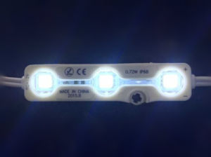 High Brightness IP68 Injection LED Module pictures & photos