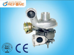 for Renault Espace, Avantime, Vel Satias Dci Gt1852V 718089-0008 Turbocharger pictures & photos