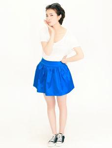 2013 Fashion Mini Dress (XYSK-310)