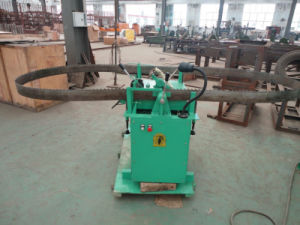 Saw Blade Tooth Welding Machine pictures & photos