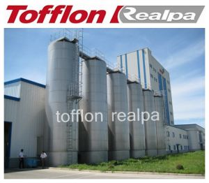 30 Tons Stainless Steel Storage Tank pictures & photos