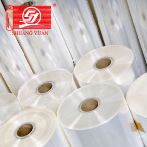 Shenzhen Factory 100% New Raw Materials LLDPE Pallet Wrap Film pictures & photos