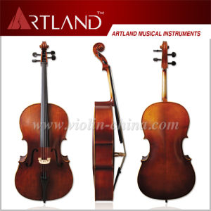 Hand Made Student Cello (GC104) pictures & photos