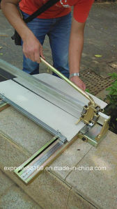 Polished Tile Cutter pictures & photos