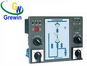 Gwc 300 Switchgear Control Device / Switchgear Intelligent Device pictures & photos