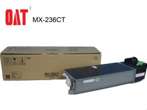 Compatible for Sharp Toners Mx236ft/Compatible Toner Cartridge Mx236ft for Sharp Ar5623/Mx232/Ar5618 pictures & photos
