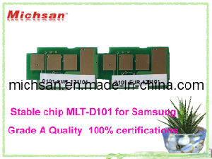 Stable New Toner Chips Chips for Samsung (MLT-D101)