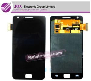 I9100 LCD Digitizer Assembly for Samsung Galaxy S2 I9100