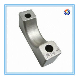 Alloy Metal Handle with Polishing Surface pictures & photos