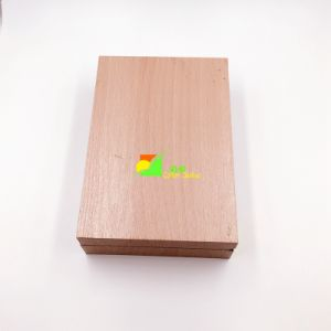 High Grade Grey Board Paper Packing Gift Box pictures & photos