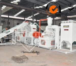 Easy Operation Used Waste Circuit Boards Recycling Machine pictures & photos