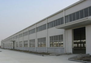 Low Cost High Quality Steel Structure Warehouse pictures & photos