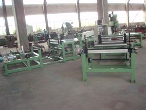 Dbc-200/750 45° Fabric Cutting Machine