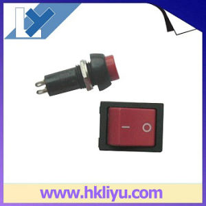 Printer Heater Safety Switch, Main Switch, Direction Switch pictures & photos
