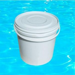 Sodium Dichloroisocyanurate for Swimming Pool Water Disinfectant Chemical (SDIC) pictures & photos