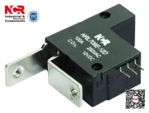 Stable Performance Long Service Life Magnetic Latching Relay (NRL709E) pictures & photos