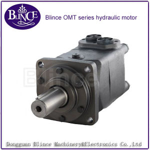 Hydraulic Gerotor Motor Omt 160 for Injection Molding Machines pictures & photos