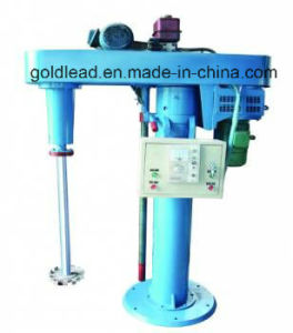 Professional Economic High Quality Epoxy Resin Disperser Machine pictures & photos