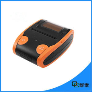 Cheap Android Thermal Bluetooth Portable Mobile Printer pictures & photos