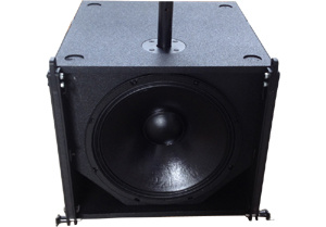 10inch Mini Line Array Speaker Neodymium Line Array Speaker pictures & photos