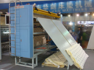 Crosscut Cutting Machine / Yuxing Fabric Cutting Machine with CE&ISO pictures & photos