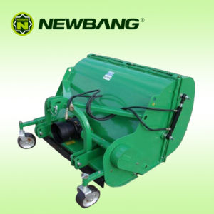 Flail Mower Collector (FCN120/160 Series) pictures & photos