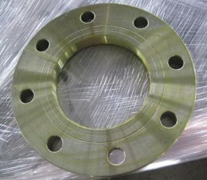 ANSI B16.5 Wn RF A105 Flange pictures & photos
