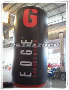 Energy Drink Tin Shaped Inflatable Helium Balloon